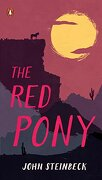 The red Pony (Penguin Great Books of the 20Th Century) (libro en Inglés) - John Steinbeck - Penguin