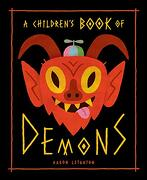 A Children's Book of Demons (libro en Inglés)