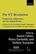 The ict Revolution: Productivity Differences and the Digital Divide (libro en Inglés) - Cohen, Daniel - Oup Oxford