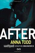 After (libro en Inglés) - Anna Todd - Gallery