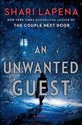 An Unwanted Guest: A Novel (libro en Inglés) - Shari Lapena - Pamela Dorman Books
