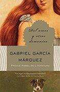 Del Amor y Otros Demonios - Gabriel Garcia Marquez - Vintage Books