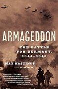 Armageddon: The Battle for Germany, 1944-1945 (Vintage) (libro en Inglés) - Max Hastings - Vintage