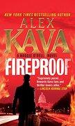 Fireproof: A Maggie O'dell Mystery (libro en Inglés) - Alex Kava - Anchor