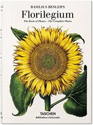 Basilius Besler'S Florilegium. The Book of Plants (Bibliotheca Universalis) (libro en Inglés) - Klaus Walter Littger; Werner DressendÖRfer - Taschen