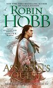 Assassin's Quest (The Farseer Trilogy, Book 3) (libro en Inglés) - Robin Hobb - Bantam Usa