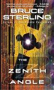 The Zenith Angle (libro en Inglés) - Bruce Sterling - Delrey