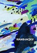 Vasily Kandinsky (libro en Inglés) - Helmut Friedel,Annegret Hoberg - Prestel