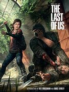 The art of the Last of us (libro en Inglés) - Various - Dark Horse Comics