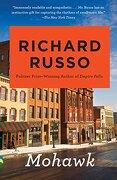 Mohawk (libro en Inglés) - Richard Russo - Vintage