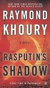 Rasputin's Shadow (libro en Inglés) - Raymond Khoury - Signet