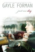 Just one day (libro en Inglés) - Gayle Forman - Penguin Lcc Us