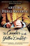 The Cavalier in the Yellow Doublet (libro en Inglés) - Arturo Perez-Reverte - Plume