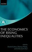 The Economies of Rising Inequalities (libro en Inglés) - cohen, daniel - Oxford University Press