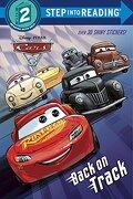 Back on Track (Disney (libro en Inglés) - Rh Disney - Random House Disney