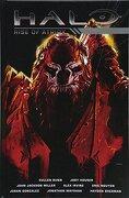 Halo: Rise of Atriox (libro en Inglés) - Cullen Bunn; Jody Houser; John Jackson Miller - Dark Horse Books
