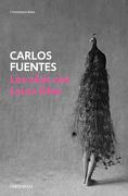 Los Años con Laura Diaz - Carlos Fuentes - Debolsillo