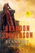 Elantris - Brandon Sanderson - Nova