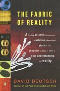 The Fabric of Reality: The Science of Parallel Universes-- and its Implications (libro en Inglés) - David Deutsch - Penguin