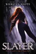 Slayer (libro en Inglés) - Kiersten White - Simon Pulse