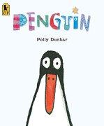 Penguin (libro en Inglés) - Polly Dunbar - Candlewick Books