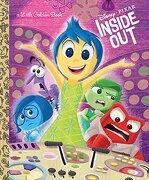 Inside out (Disney (libro en Inglés) - Random House Disney - Random House Disney
