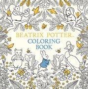 The Beatrix Potter Coloring Book (Peter Rabbit) (libro en Inglés) - Beatrix Potter - Warne