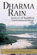 Dharma Rain: Sources of Buddhist Environmentalism (libro en Inglés) - Stephanie Kaza; Kenneth Kraft - Shambhala Publications Inc