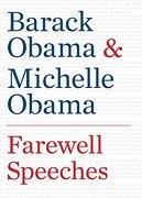 Farewell Speeches (libro en Inglés) - Barack Obama; Michelle Obama - Melville House Publishing