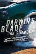 Darwin's Blade (libro en Inglés) - Dan Simmons - Mulholland Books