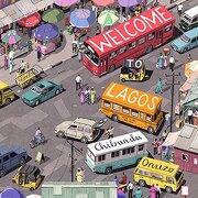 Welcome to Lagos (libro en Inglés) (Audiolibro) - Chibundu Onuzo - Highbridge Audio