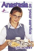 Anastasia at Your Service (libro en Inglés) - Lois Lowry - Dell Childrens Intl