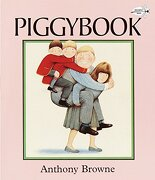 Piggybook (libro en Inglés) - Anthony Browne - Dragonfly Books