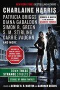 Down These Strange Streets (libro en Inglés) - martin, george r. r. (edt)/ dozois, gardner r. (edt) - Ace Books