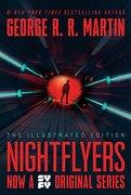 Nightflyers: The Illustrated Edition (libro en Inglés) - George R R Martin - Random House