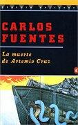 La Muerte de Artemio Cruz - Carlos Fuentes - Penguin Books
