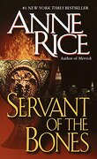 Servant of the Bones (libro en Inglés) - Anne Rice - Ballantine Books