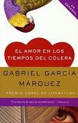 El Amor en los Tiempos del Colera - Gabriel Garcia Marquez - Vintage Espanol