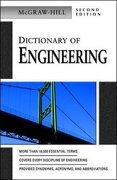 Mcgraw-Hill Dictionary of Engineering (libro en Inglés) - Mcgraw-Hill - Mcgraw-Hill
