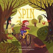 Spin (Penguin Core Concepts) (libro en Inglés) - Rebecca Janni - Grosset & Dunlap
