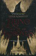 Reino de Ladrones - Leigh Bardugo - Hidra