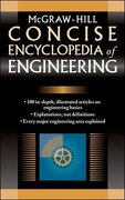 Mcgraw-Hill Concise Encyclopedia of Engineering (libro en Inglés) - Mcgraw-Hill - Editorial Mcgraw-Hill