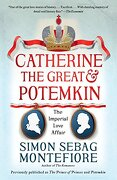 Catherine the Great & Potemkin: The Imperial Love Affair (libro en Inglés)