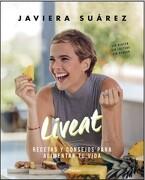 Liveat - Javiera Suárez - Planeta