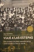 Viaje a las Estepas - Cristian Perez - Editorial Catalonia