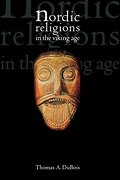 Nordic Religions in the Viking age (libro en Inglés) - Thomas Dubois - University Of Pennsylvania Press