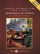 Shakespeare for Children, With Ebook (Tantor Unabridged Classics) (libro en Inglés) (Audiolibro) - Charles Lamb; Mary Lamb - Tantor Audio
