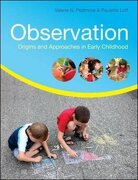 Observation: Origins and Approaches in Early Childhood (libro en Inglés) - Valerie Podmore; Paulette Luff - Open University Press