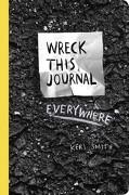 Wreck This Journal Everywhere (libro en Inglés) - Keri Smith - Perigee Books