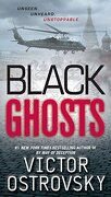 Black Ghosts (libro en Inglés) - Victor Ostrovsky - Berkley Pub Group
